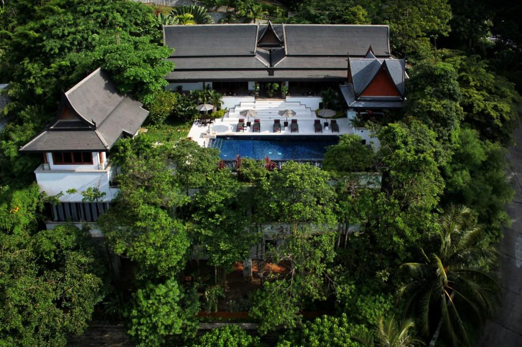 Apartments in Phuket, Thailand   Marriott's Phuket Beach Club
