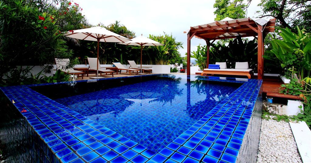 Phuket luxury holiday rental luxury rentals phuket for Plunge pool design uk