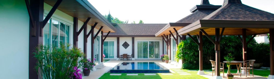 Phuket Rental: Perfect 3 Bedroom Holiday Home in Phuket