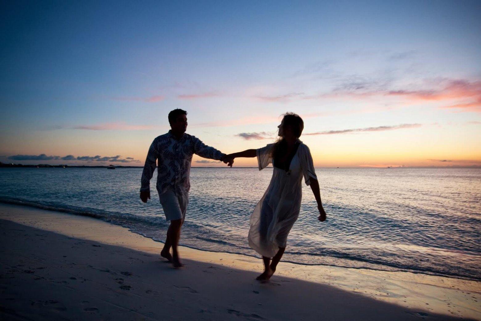 sunset speedboat tour with romantic beach dinner luxury